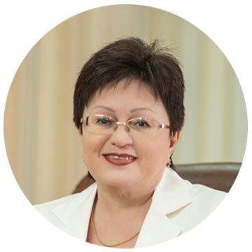 Татьяна Абдин