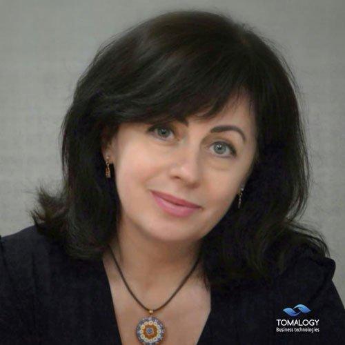 Наталия Альжанова