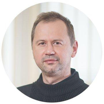 Александр Ищенко
