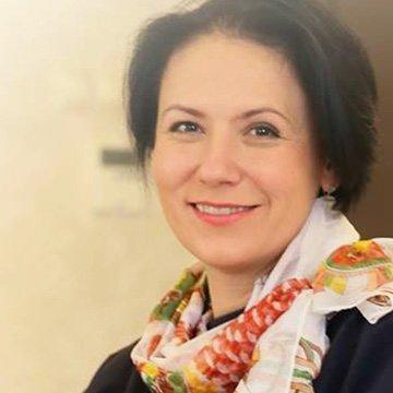 Наталия Вовк