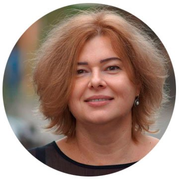 Галина Рустамова