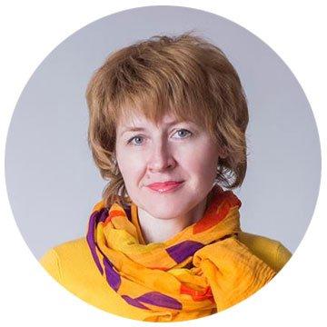 Виктория Ширан