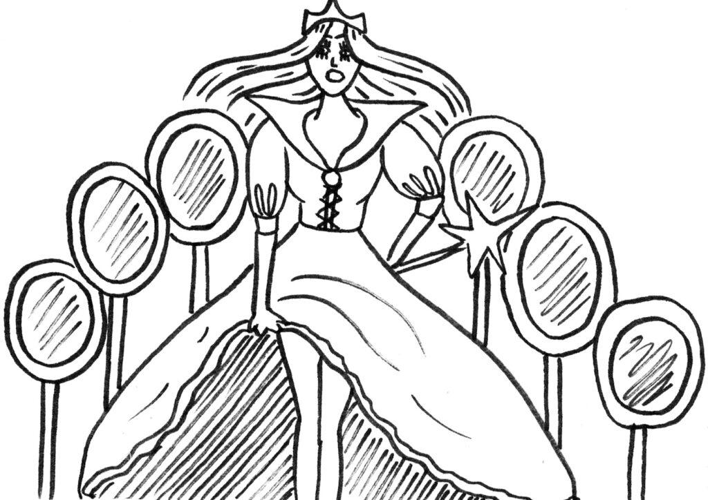 О ТОМАЛОГИИ Комплекс Царевны Несмеяны