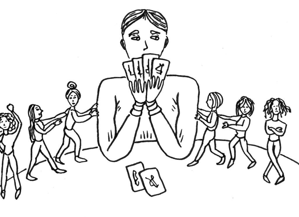 О ТОМАЛОГИИ Комплекс брачного афериста