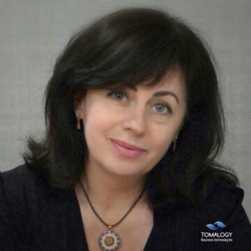 Наталья Альжанова, Команда Центра Томалогии