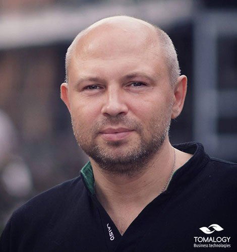 Дмитрий Савицкий, Команда Центра Томалогии