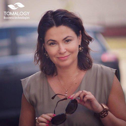 Ольга Пескова, Команда Центра Томалогии