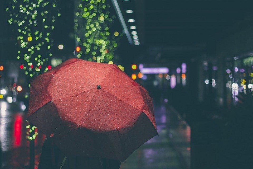 Крупный дождь долго не идет (адыгейская)