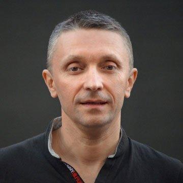 Евгений Москаленко, Команда Центра Томалогии