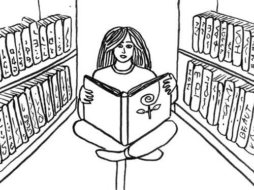 Библиотека самопознания