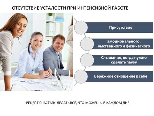 Эффективность и результативность, коучинг