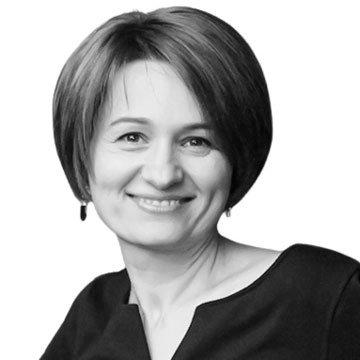 Карьерный коучинг Ирина Конченко