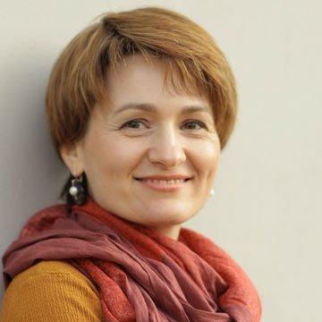 Карьерный коуч Ирина Конченко